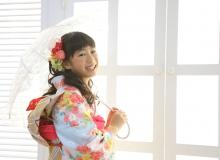十三参り・1/2成人式:亀有スタジオ