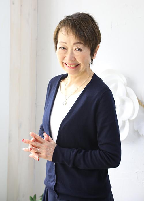 増田 恭子 Producer・Stylist
