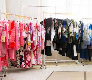 衣装ギャラリー